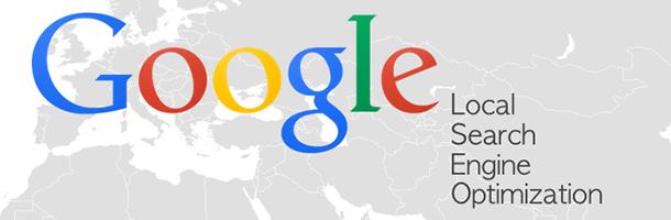 SEO waarering door Google